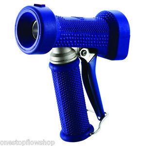 Heavy duty Stainless Steel blue water gun, Washdown