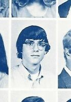 MARK BARTON High School Yearbook