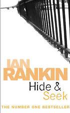 Hide And Seek by Ian Rankin (Paperback, 2005)