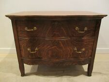 Victorian 2 Drawer Dresser-Artisan Furniture-Milwaukee
