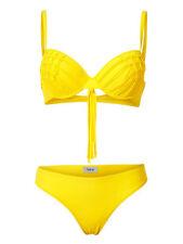 Softcup-Bikini, Versandhaus Gelb. Cup C. NEU!!! KP 69,90 € SALE%%%