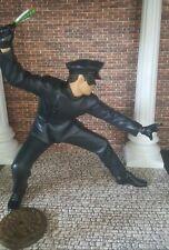 The Green Hornet Bruce Lee KATO Statue
