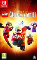 Lego les Indestructibles Nintendo Interrupteur Warner Bros