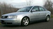 Audi A6, Leder-Ausstattung, Bj.1997, TÜV 2023, Anhängerkupplung