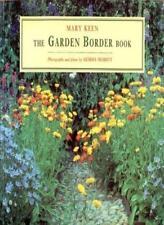 The Garden Border Book-Mary Keen, Gemma Nesbitt, 9780718134334
