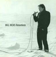 BILL HICKS relentless (CD album) comedy