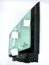 New OEM for 16-20 Tesla X Front Left Door Quarter Vent Glass Assy 1108157-00-D