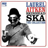 Laurel Aitken - Skinhead Ska - The Collection [CD]