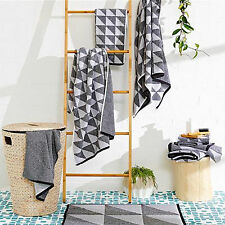 Bamboo Ladder Towel Rack 50cm (W) x 3.5cm (D) x 182.5cm (H)