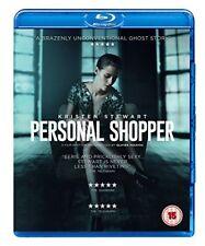 Personal Shopper [Blu-ray] [DVD][Region 2]