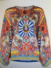 Dolce e Gabbana Carretto kimono TOP