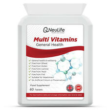 Multi Vitamine - 60 compresse