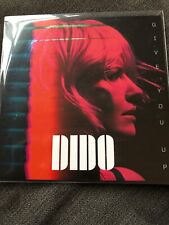 """Dido """"Give You Up"""" 9 Track Brazilian CD Promo - Brand New And Official"""