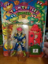Zak the Neutrino MOC TMNT Brand New Teenage Mutant Ninja Turtles