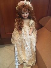 Linda Rick Doll Maker
