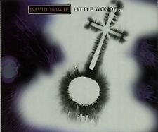 David Bowie Little wonder (1997) [Maxi-CD]