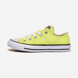Converse Chuck Taylor All Star OX - Yellow / 170156C / Shoes Sneakers Expedited