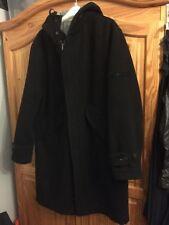 Stone Island Zip Long Coats & Jackets for Men