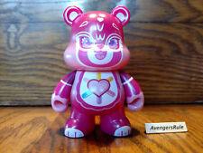 Care Bears KidRobot Vinyl Mini Series Hopeful Heart Bear 3/48