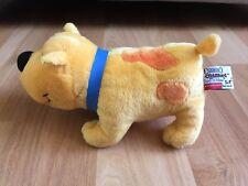NWOT T Bone Plush dog Clifford's Puppy Days Scholastic SideKicks Clifford