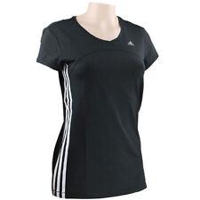 Abbigliamento sportivo da donna neri adidas taglia XS