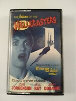 The Return of the Hellecasters, Cassette Tape