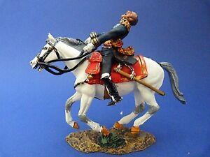 Cavalier Delprado 1 empire - Général Caulaincourt - La Moskowa 1812