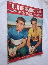 MIROIR SPRINT TOUR DE FRANCE 1957