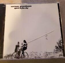 Spirit in the Sky [Varese] by Norman Greenbaum (CD, Jun-2001, Varèse Sarabande …
