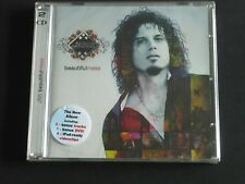 Jeff Scott Soto - Beautiful Mess (2009) cd/dvd Frontiers Records -new-
