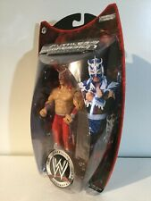 MOC WWE Ruthless Aggression Series 10 Ultimo Dragon 2004 Jakks Pacific