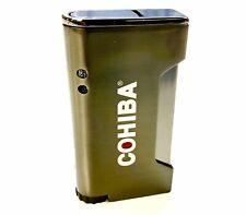 Cohiba Logo Xikar X1 Lighter - Now Rare!