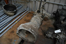 NISSAN NAVARA D22 2.5 DI MANUAL GEARBOX WITH TRANSFER BOX