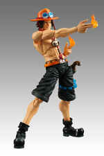 One Piece Portgas D. Ace Variable Action Hero Figure MEGAHOUSE
