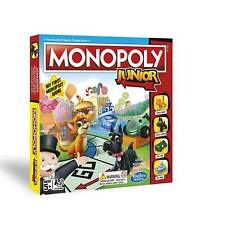 Monopoly Junior Board Game FAST DELIVERY