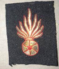 Insigne de Grenadier d'élite 1ere guerre mondiale Piou piou poilu
