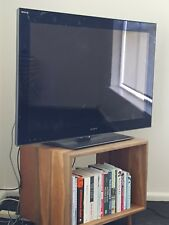 Sony 40' 200hz Full Hd LCD TV Great Condition