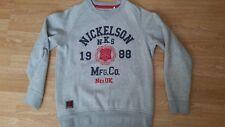 Sweat Shirt Nickelson