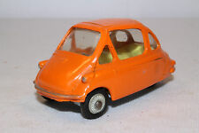 Corgi, #233, Heinkel 3 Wheel Car, Nice Original