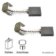 Kohlebürsten BOSCH 1309, 1309.3, 1501, ersetzt 1607014100 - 6x14x23mm (2198)