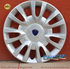 "4284 Lancia Y LS 2000 Kit 4 Copricerchi coppa ruota 14/"" cod"