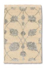 Moderne Wohnraum-Teppiche mit Blumenmuster in Handgewebt-Herstellung