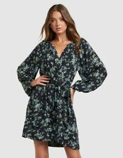 BNWT Forever New Beatrice Wrap Dress Size 14
