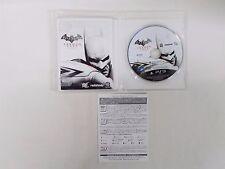 PlayStation3 -- BATMAN Arkham City -- Best Ver. PS3. JAPAN GAME. 59957
