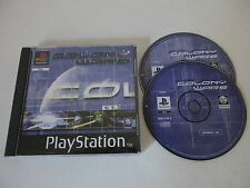 COLONY WARS - SONY PLAYSTATION - JEU PS1 PSX