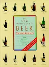 The New World Guide to Beer,Michael Jackson- 9781850763581