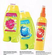 Avon Kids Beere Duschgel&Schaumbad