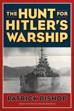 The Hunt for Hitler's Warship-ExLibrary