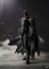 DC Comics Figuarts shf BATMAN Injustice Version Statue Action Figure Series New