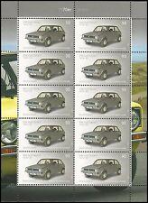 VW Golf 1 – 90 Cent – postfrisch – Zehnerbogen – Mi.Nr. 3298